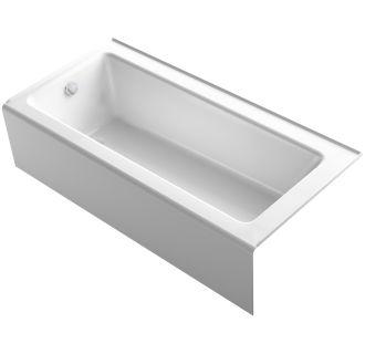 Faucet Com K 838 0 In White By Kohler