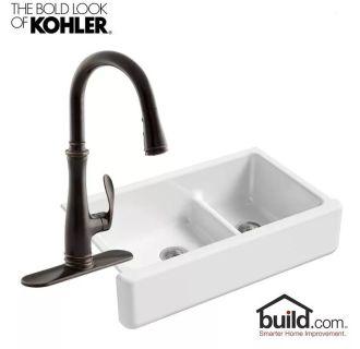 K 5964 4 47 In Almond By Kohler