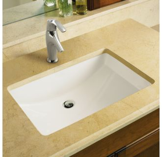 Kohler K 2214 47 Almond Ladena 18 3 8 Quot Undermount Bathroom
