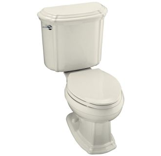 Kohler K 3591 U Ny Dune Portrait Elongated Toilet With