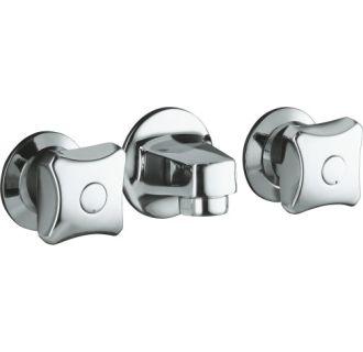 Faucet Com K 8046 2a Cp In Chrome By Kohler