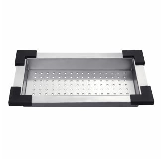 khu101 23 kpf1622 ksd30ch in stainless steel chrome by kraus. Black Bedroom Furniture Sets. Home Design Ideas