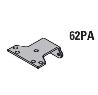 Lcn 404062pa Aluminum Parallel Arm Shoe For Parallel Arm