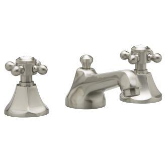 Faucet Com Mirwsbr800bn In Brushed Nickel By Mirabelle