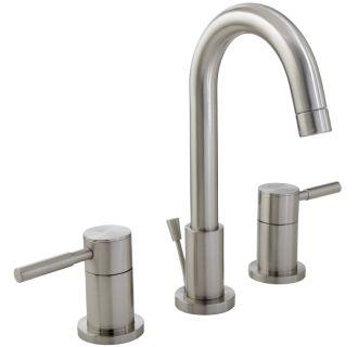 Faucet Com Mirwsed800hbn In Brushed Nickel By Mirabelle