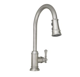 Faucet Com Mirxcam100ss In Stainless Steel By Mirabelle