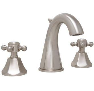 Mirabelle Undermount Bathroom Sink faucet | miru1713wh in whitemirabelle
