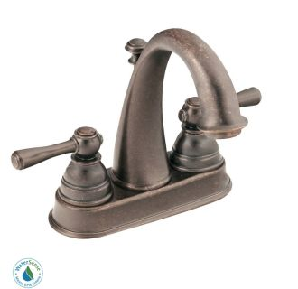 T6125ORB In Oil Rubbed Bronze By Moen
