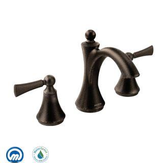4507orb In Oil Rubbed Bronze By Moen