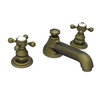 920 06 in antique brass by newport brass Newport brass bathroom faucets