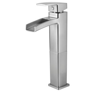 Faucet Com Lg42 Df1k In Brushed Nickel By Pfister