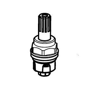 Pfister 910 031 N A Hot Water Cartridge Faucetdirect Com