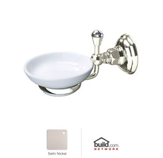 A1487cstn In Satin Nickel By Rohl