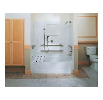 Faucet.com | 71094100-0 in White by Sterling