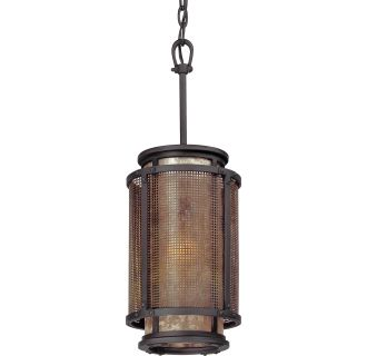 troy lighting f3102 old silver copper mountain 1 light. Black Bedroom Furniture Sets. Home Design Ideas