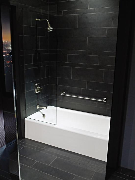 Kohler K 838 Bellwether Bath Tub 60 L X 30 1 4 W Cast Iron