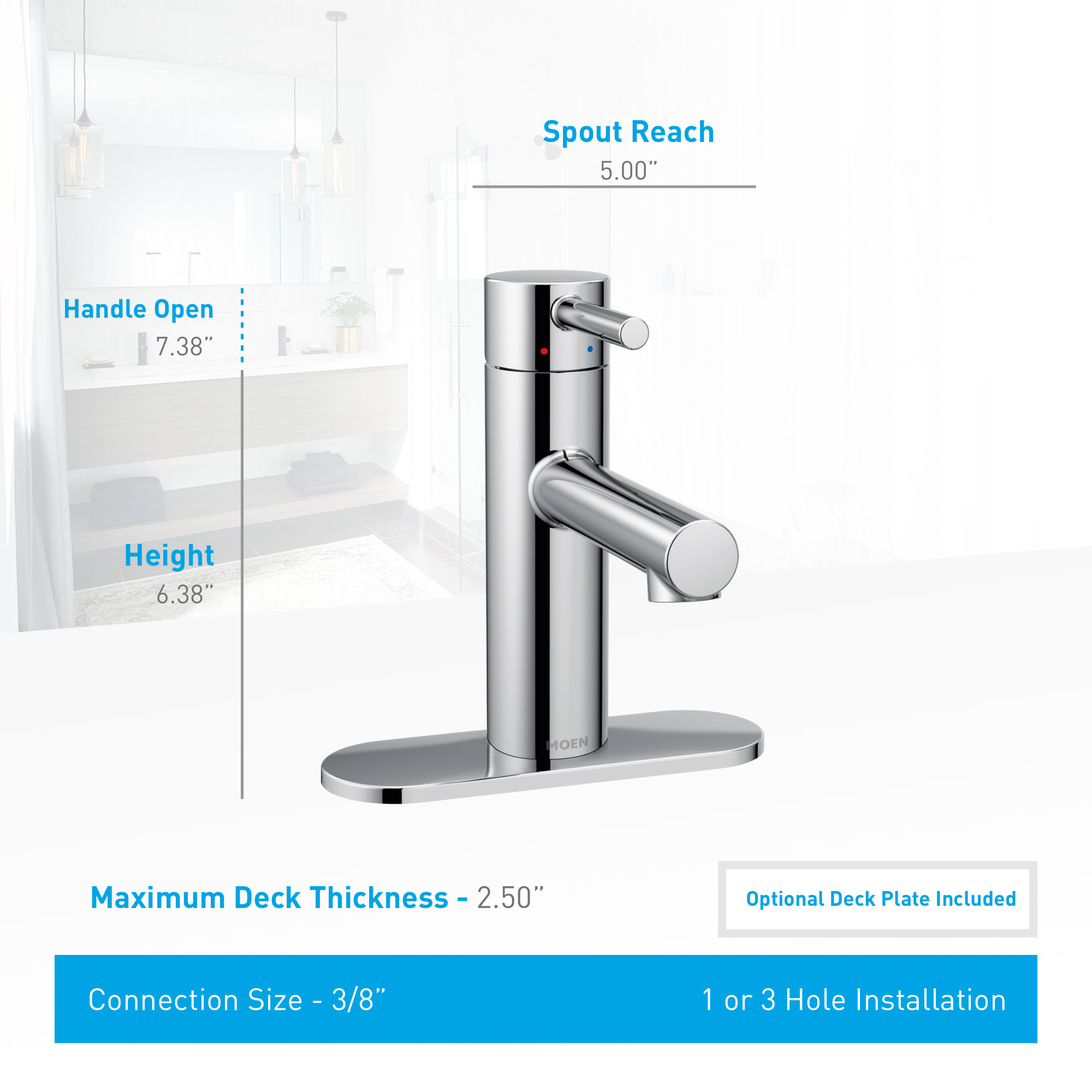 Product Specifications Image