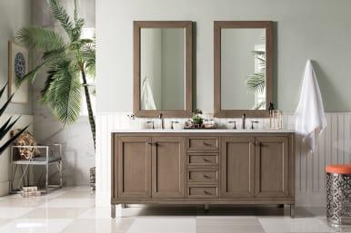 Bathroom Vanity Sizing Tips