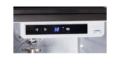 Low Temperature Thermostat