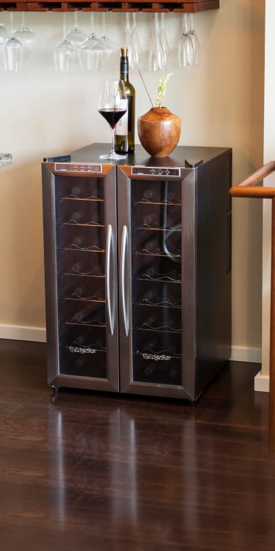 Shop Wine Refrigerators Wine Coolers Wine Cellars And