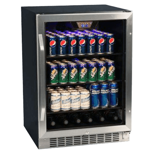 Edgestar Beverage Refrigerators