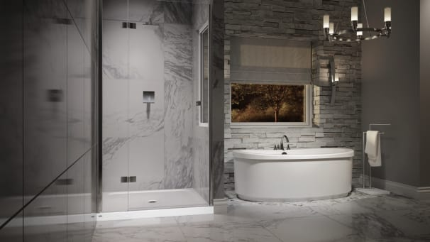 Our Latest Obsession The Jacuzzi Modena Freestanding