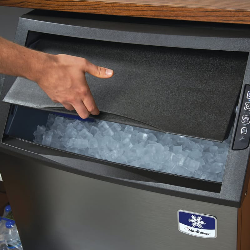 Residential and Commercial Ice Makers & Refrigeration ...