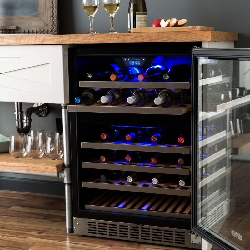 Kitchen Appliances Kegerators And Wine Coolers