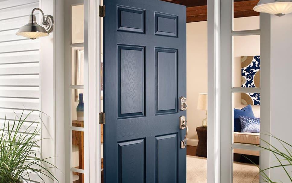 How To Choose An Electronic Door Lock