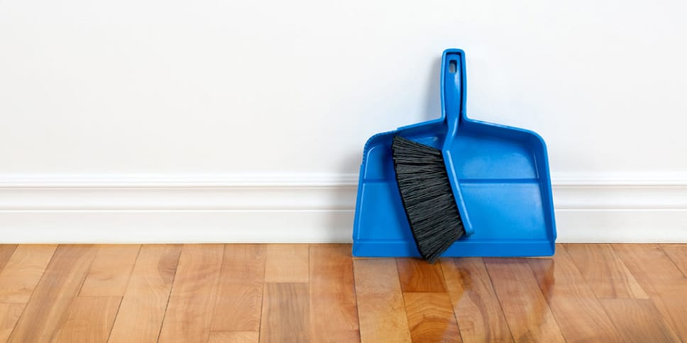 How To Take Care Of Your Hardwood Floors Build