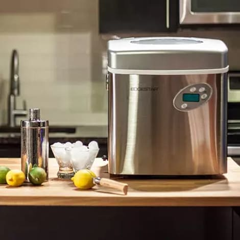 Countertop Portable Ice Makers